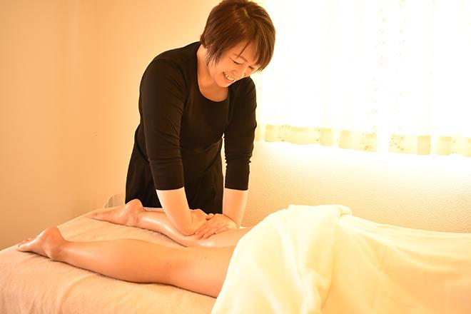 private care salon sayang