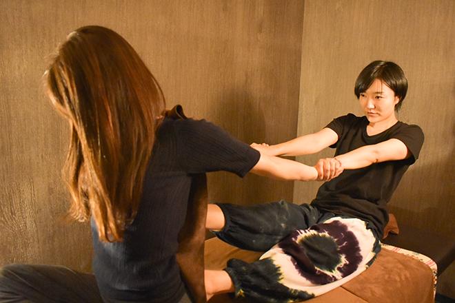 asian relaxation  villa 松江店
