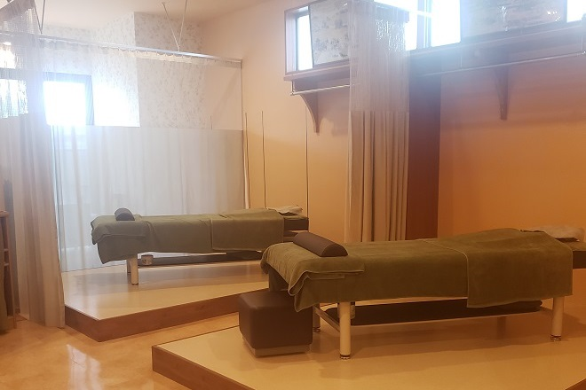 Relaxation Salon Care Wood
