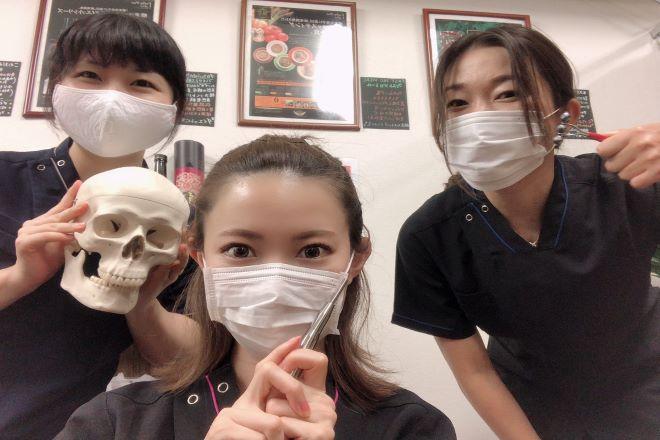 小顔調整専門店 シンメトリー 大阪天満橋店
