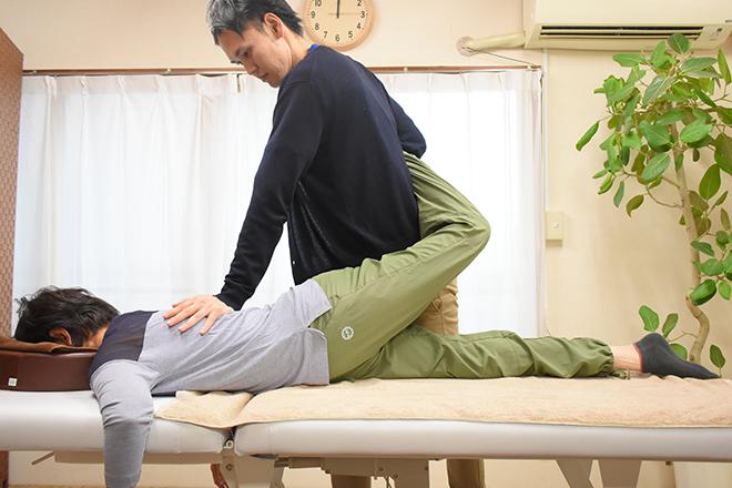 腰痛特化整体院 山本のメイン画像