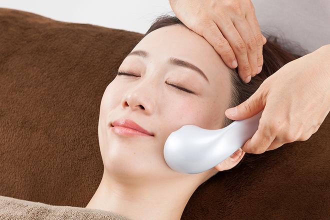 目の美容院 福山TUKIサロン    メノビヨウインフクヤマツキサロン  のイメージ
