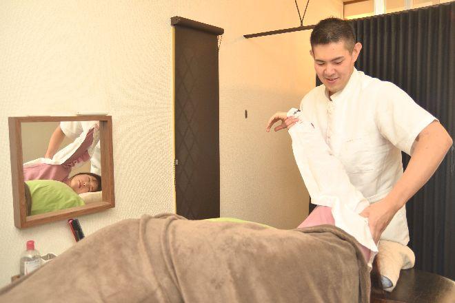 鍼灸治療院 Eir