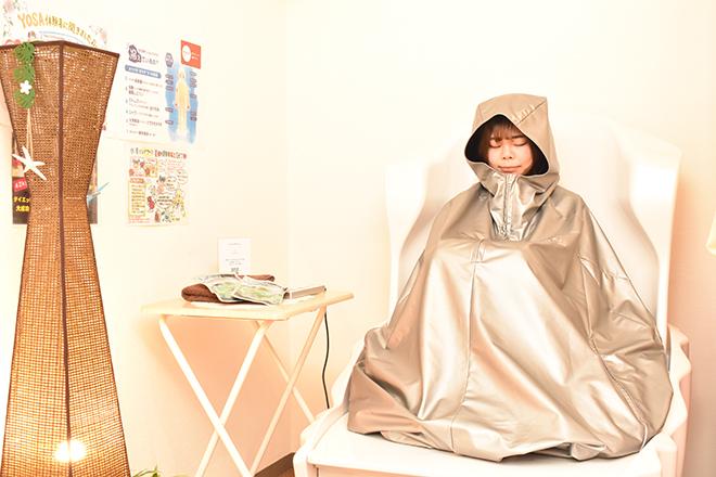 YOSA PARK ほ・おぽのぽの  | ヨサ パーク ホオポノポノ  のイメージ
