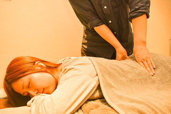 tokoshie relaxation spaのメイン画像
