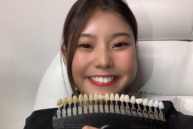 歯のホワイトニングサロン 堂々