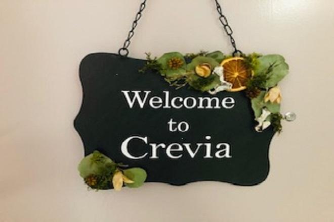 Crevia  | クレヴィア  のイメージ