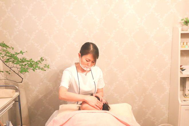 骨格美セラピーサロン fuwari  | コッカクビセラピーサロン フワリ  のイメージ