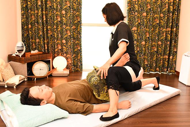 Relaxation Room 和気薫風  | リラクゼーション ルーム ワキクンプウ  のイメージ