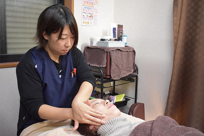 鍼灸サロン Ruce  | シンキュウサロン ルーチェ  のイメージ