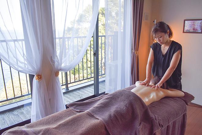 Aromatherapy&Healing Salon Naturira  | アロマセラピーアンドヒーリング サロン ナチュリラ  のイメージ