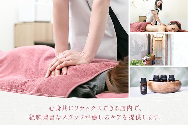 Relaxation Masara-p  | リラクゼーション マサラープ  のイメージ