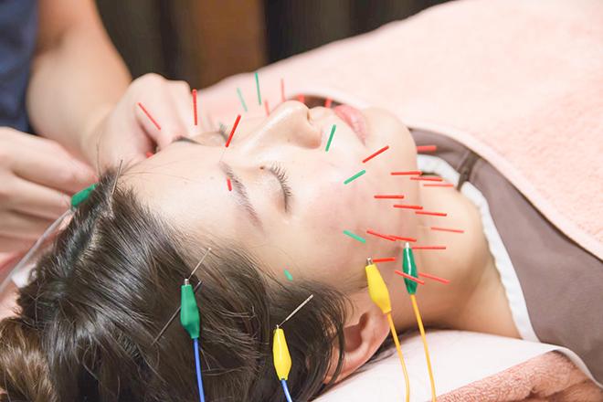 Resort 鍼灸サロンのメイン画像