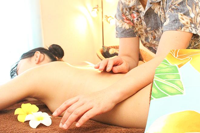 Hawaiian Massage Room Malie    ハワイアン マッサージ ルーム マーリエ  のイメージ