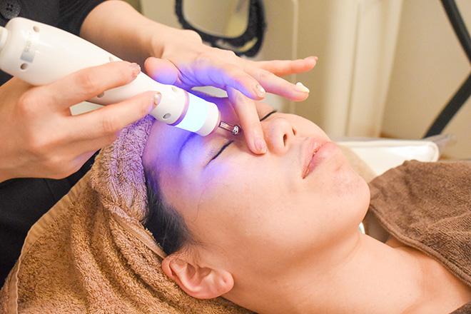 Total Beauty Salon Briller    トータルビューティサロン ブリエ  のイメージ