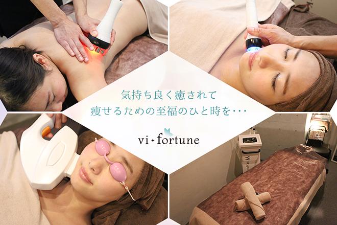vi・fortune  | ヴィー フォーチュン  のイメージ