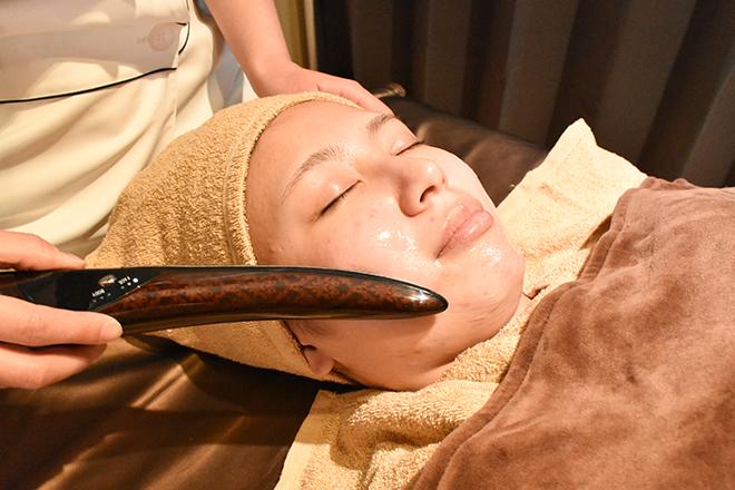 Beauty Salon LUCA