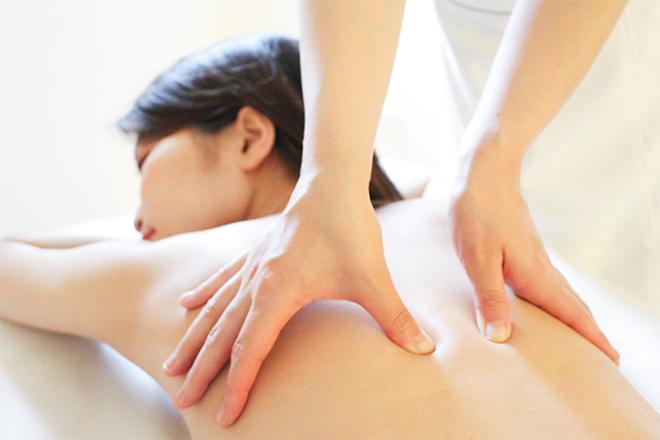 relaxation salon KONOHA