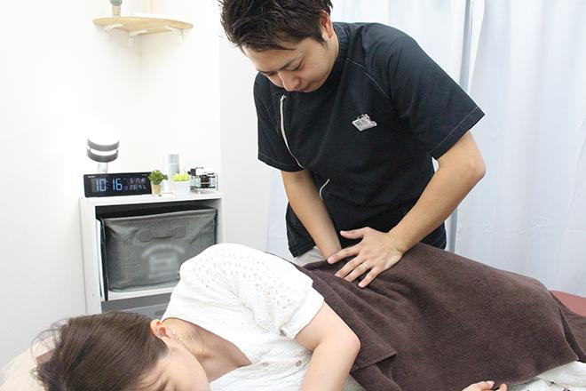BODYREMAKER 鍼灸治療院・整体院    ボディリメイカー シンキュウチリョウイン セイタイイン  のイメージ