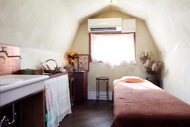 Tiffin Relaxation massage    ティフィンリラクゼーションマッサージ  のイメージ