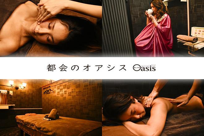 RELAXATION SALON <癒し空間 Oasis> -オアシス- 日本橋店  | リラクゼーション サロン イヤシクウカン オアシス ニホンバシテン  のイメージ