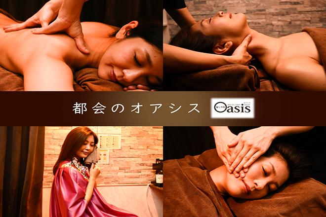 RELAXATION SALON <癒し空間 Oasis> -オアシス- 銀座店  | リラクゼーション サロン イヤシクウカンオアシス ギンザテン  のイメージ