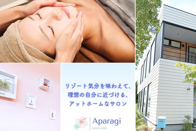 beauty salon Aparagi