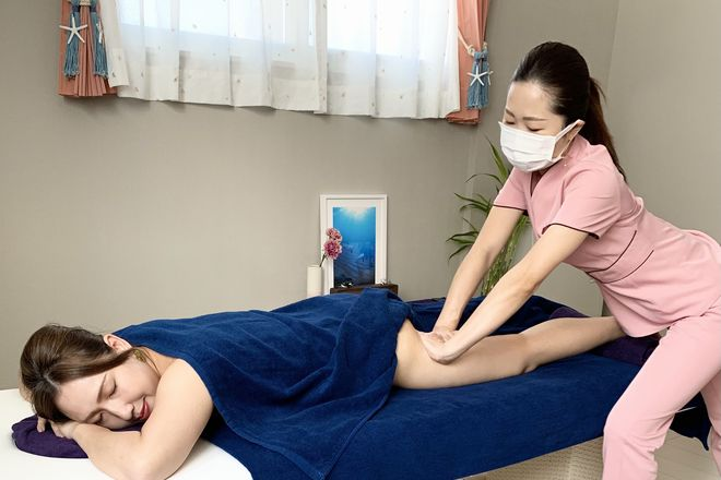 healing room Ehako Nai'a