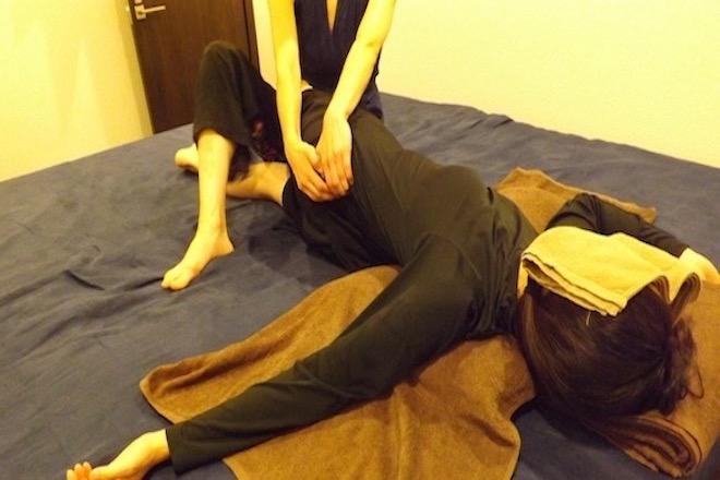 ボディセラピー KIRAKURU