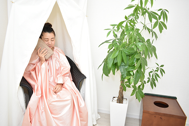 Organic & Detox salon Beloved