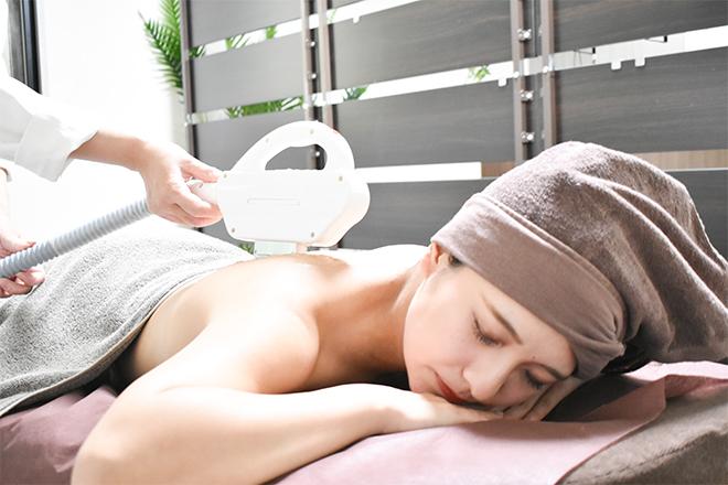 Beauty Salon Lautezza    ビューティー サロン ラウテッツァ  のイメージ