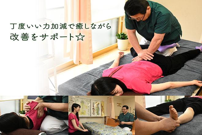 Chiropracticサロンチョッ太