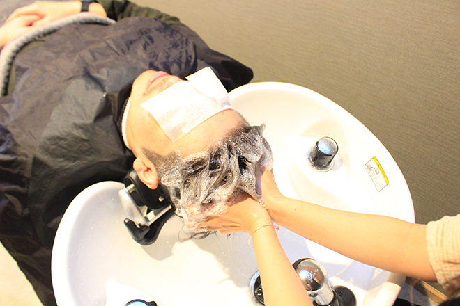 hair & spa cocoro meguro  | ヘアアンドスパ ココロ メグロ  のイメージ