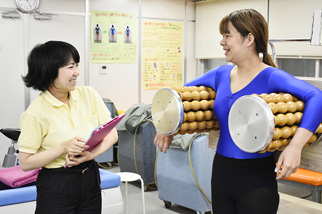 プロポーション アカデミー 梅田教室のメイン画像