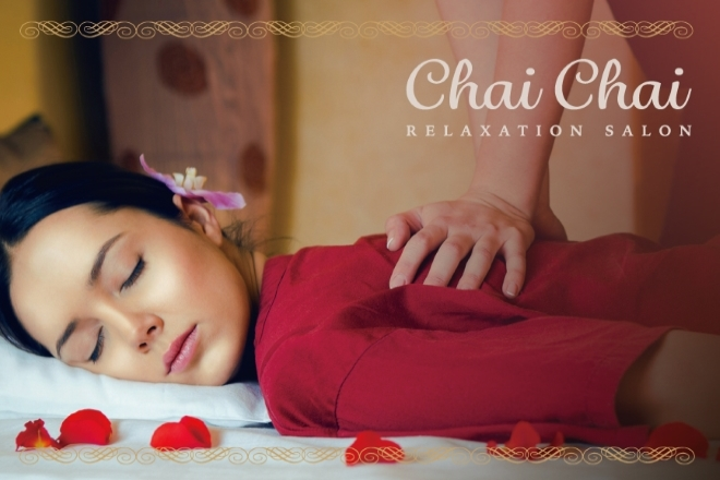 Chai Chai 六甲道店