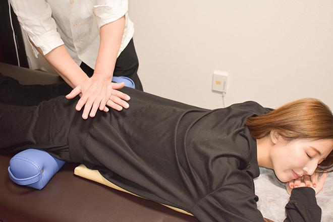 姿勢改善・首肩こり専門 よしなが整体院
