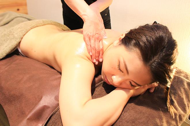 Happy Body Salon MAHALO