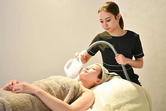 LUNA beauty salon