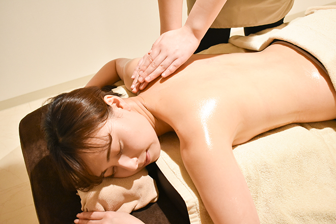 Total relaxation salon COCONE