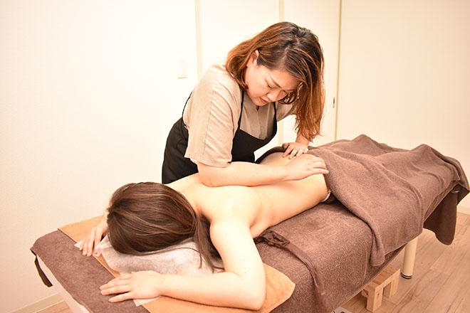 i am...body care salon  | アイアム ボディ ケア サロン  のイメージ