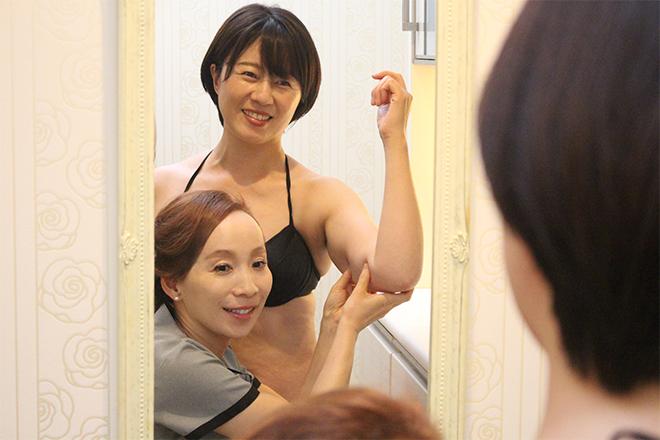 Allure Total Body Care Salon