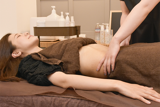 change body salon BASE  | チェンジ ボディ サロン ベイス  のイメージ