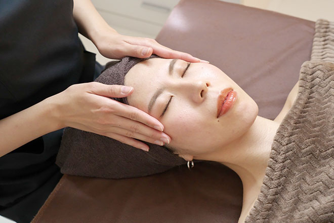 Beauty Salon rirema