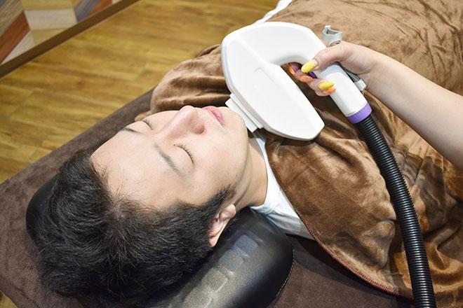 DATSUMOU salon NAGOYA