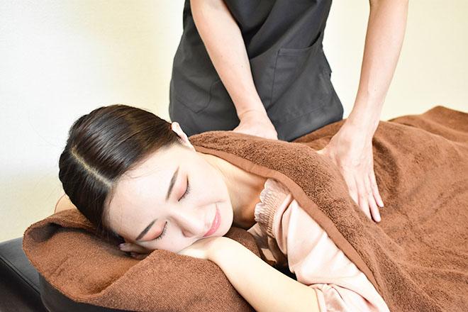 フォーゼ鍼灸整骨院のメイン画像
