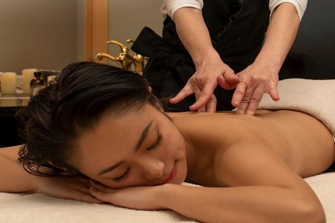 Beauty&Spa HANAGOROMO    ビューティーアンドスパ ハナゴロモ  のイメージ