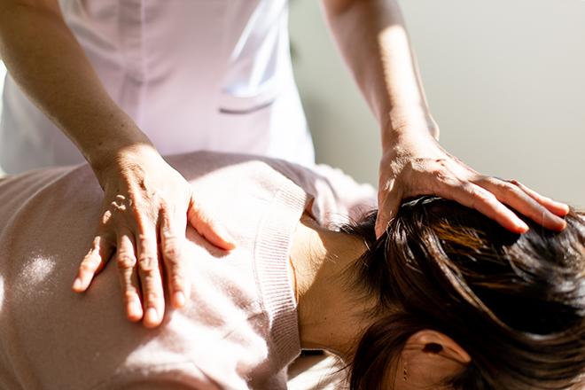 女性と子ども頭痛専門 うらく整体院