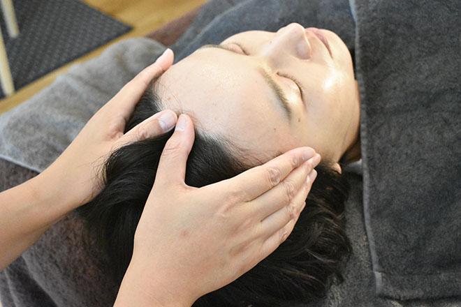 Head Spa Kayseydo salon