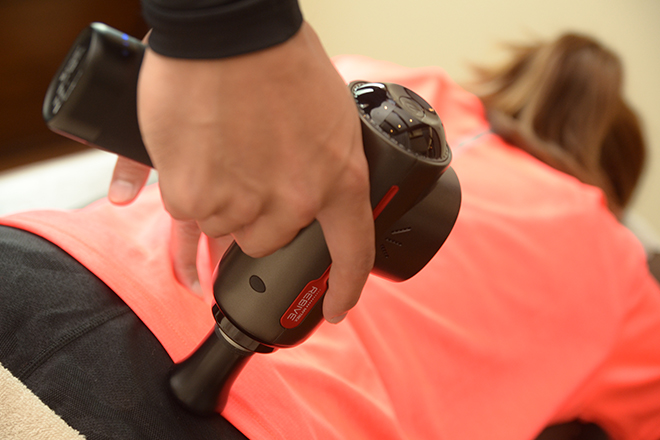 予防専門整体サロンRe:body  | ヨボウセンモンセイタイサロン リボディ  のイメージ