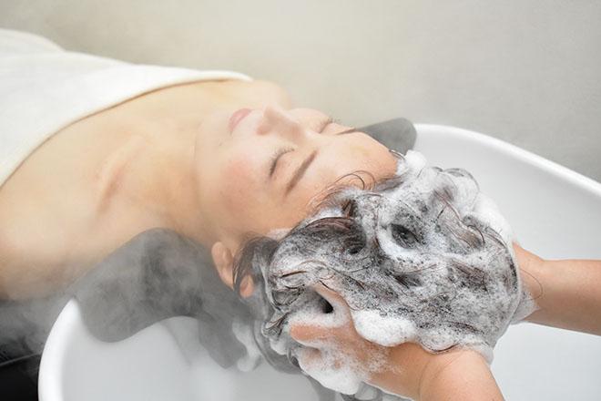 SPASSO head spa    スパッソ ヘッド スパ  のイメージ